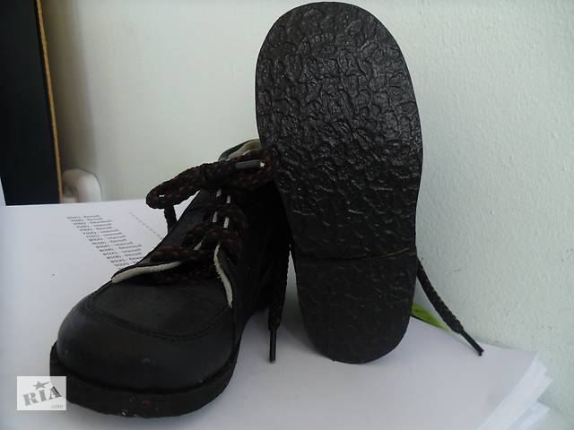 купить бу Продам детские ортопедические ботинки в Дніпрі (Дніпропетровськ) bf8a35193563f