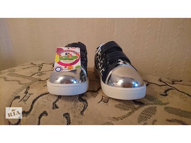 продам Продам новые ботинки  бу в Одессе