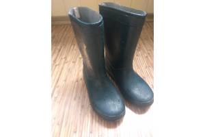 Дитячі гумові чобітки Фастів  купити нові і бу Дитячі гумові чобітки ... 375340a9e152e