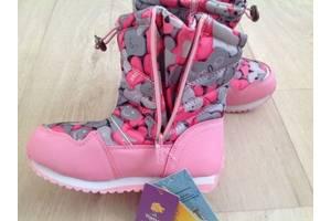 Дитячі зимові кросівки Nike Синій Червоний 10538 - Дитяче взуття в ... 565986e89e777