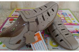 Нові Туфлі дитячі для хлопчиків