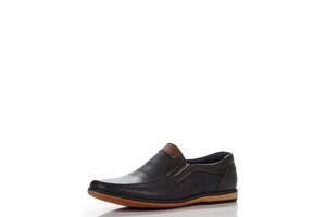 Туфли Paliament 39(р) Серый D5528-6