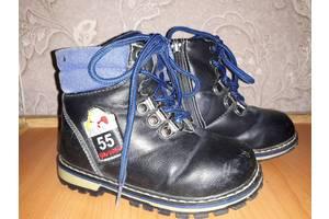 б/у Детские ботинки Tom.m