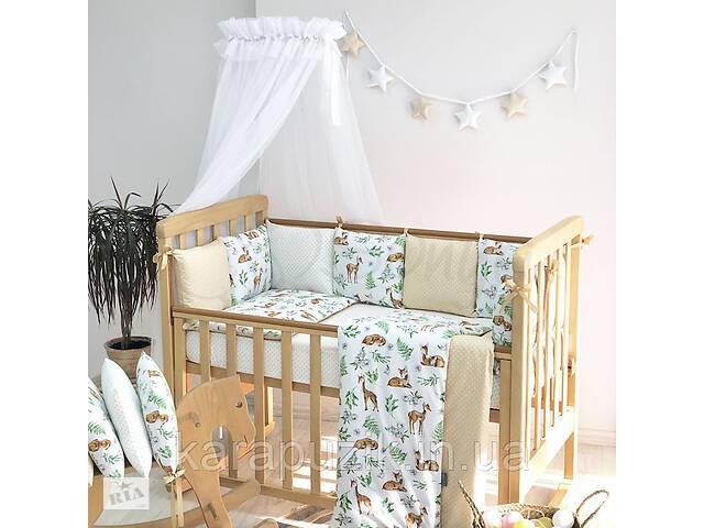 купить бу Балдахин Baby Design белый в Киеве