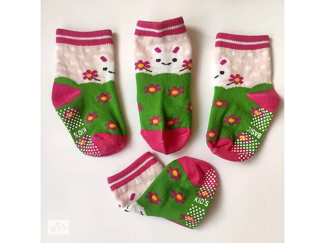 продам Бавовняні шкарпетки для дітей з Захистом від ковзання бу в Дніпрі (Дніпропетровськ)