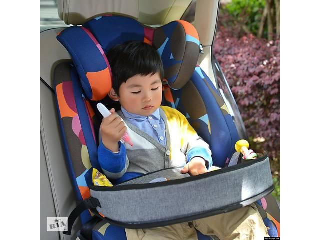 продам Bugs® Детский универсальный автомобильный столик для автокресла бу в Киеве