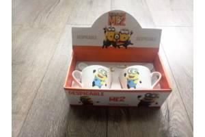 Чашки детские набор ( новые )