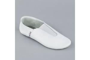 Чешки кожаные Matita 33 Белый (1356-2915900067313)