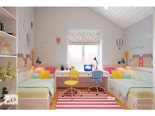 продам Детская комната ДКР 163 бу в Киеве