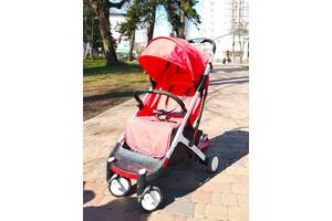Детская прогулочная коляска YOYA PLUS 2019