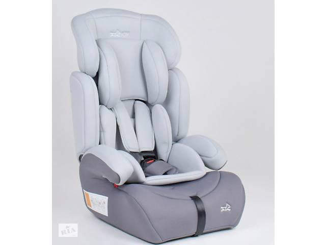 продам Детское автокресло JOY 50923  универсальное, группа 1/2/3, вес ребенка от 9-36 кг бу в Одессе