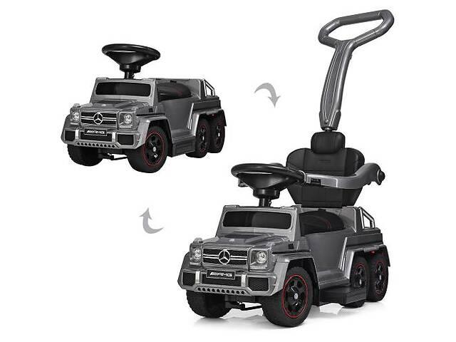купить бу Детский электромобиль каталка-толокар  M 3853EL-11, Mercedes-Benz в Днепре (Днепропетровск)