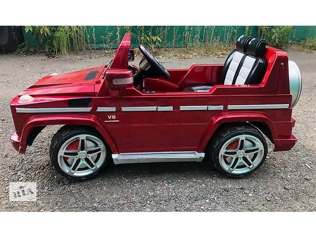 купить бу Детский электромобиль в Балте