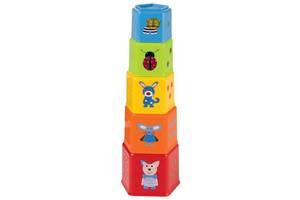 Детский развивающий набор Playtive Junior