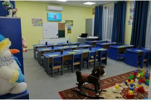 Детский сад в Харькове