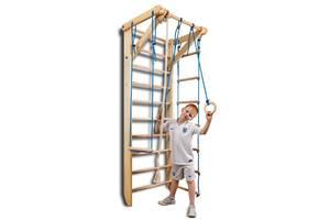 Детский спортивный уголок «Sport 2-220» SportBaby