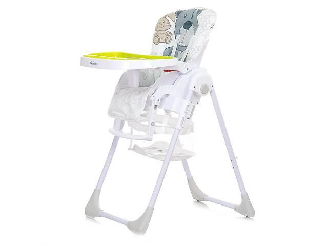 продам Детский стульчик для кормления Mioobaby Teddy - Beige бу в Одессе