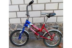 """Детский велосипед """"Сигма"""""""