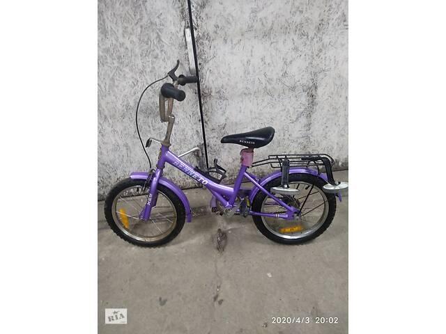 Детский велосипед- объявление о продаже  в Днепре (Днепропетровск)