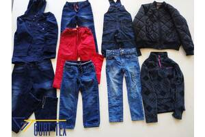 Дитячий одяг секнод - хенд