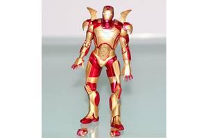 Фигурка Marvel Железный Человек, 15 см - Iron Man 3