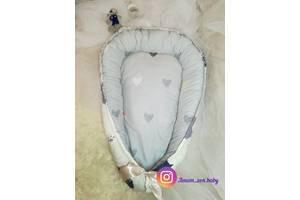 Гнёздышко (кокон) для новорождённых