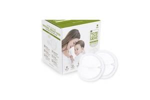 Гигиенические прокладки для груди NatureLoveMere Original Breast Pads, 32 шт