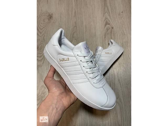 купить бу Кеди чоловічі Adidas Gazelle в Білій Церкві