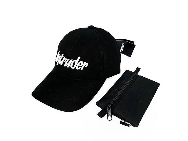 продам Кепка черная брендовая big logo SKL59-259477 бу в Харькове