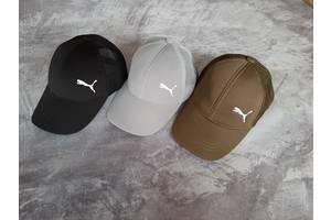 Кепки (разные цвета / бренды)