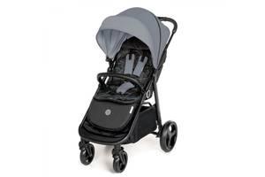 Коляска Baby Design COCO 2020 07 GRAY (202377)