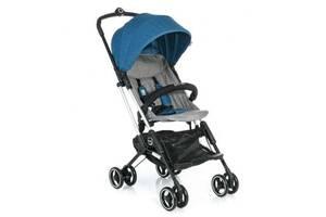 Коляска BabyHit Picnic Blue-Grey (69693)