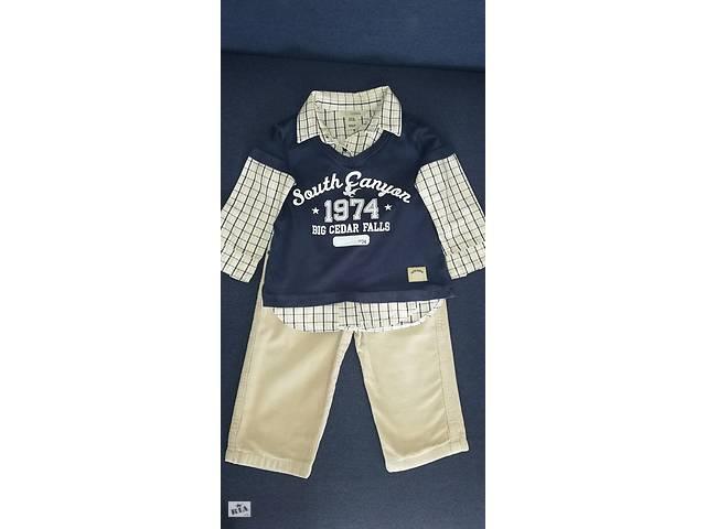 продам Комплект рубашка и брюки. бу в Киеве