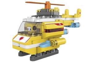 Конструктор Pai Blocks Helicopter (6389188)