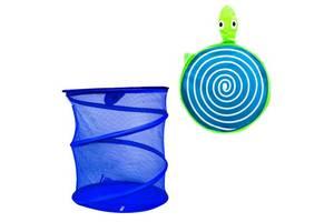 Корзина для игрушек Toysi Черепаха (TOY-102086)
