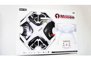 Квадрокоптер 1million без камеры