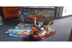 Лего Сити 60109