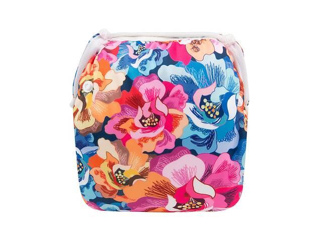 продам Многоразовые трусики для плавания Цветы Berni Kids (3-10 кг) бу в Киеве