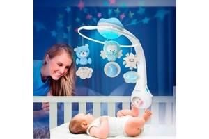 Мобиль для деток кроватки