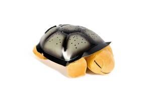 Музыкальная ночник черепаха проектор ночного неба Kronos Toys (gr_000796)