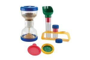 Набор натуралиста Edu-Toys Песочные часы (JS007)