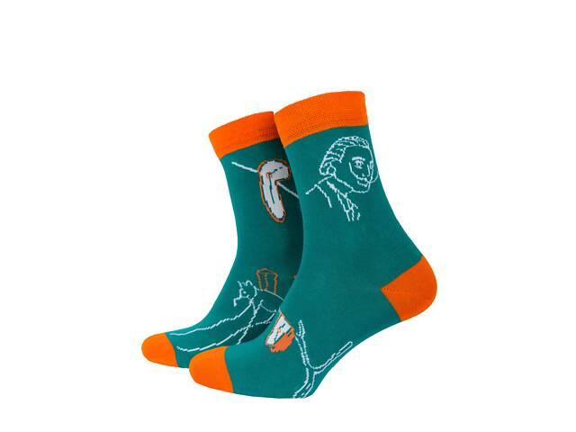 бу Шкарпетки Mushka Salvador (SALV01) 36-40 в Харкові