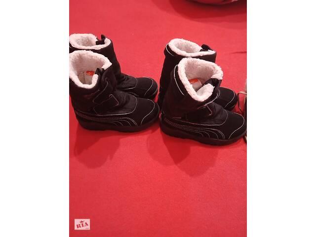 продам Обувь еврозима бу в Кропивницком (Кировоград)