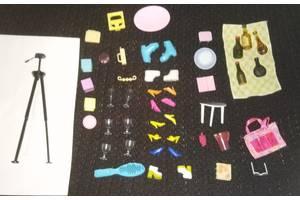 Oбувь и аксессуары для кукол Барби