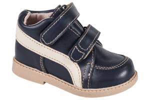 Ортопедические ботинки  Ортекс Т-002 Мальчик 29
