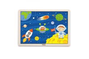 Пазл Viga Toys Космос (51461)