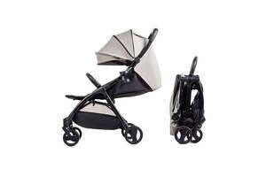 Прогулянкова коляска Ninos Air Light Grey (NA2020LG)