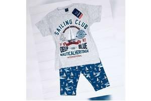 Пижамы для мальчиков
