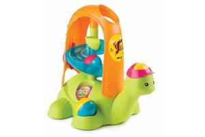 Развивающая игрушка Smoby Cotoons Черепашка (110414)
