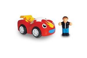 Развивающая игрушка Wow Toys Фрэнки шаровая молния (01015)